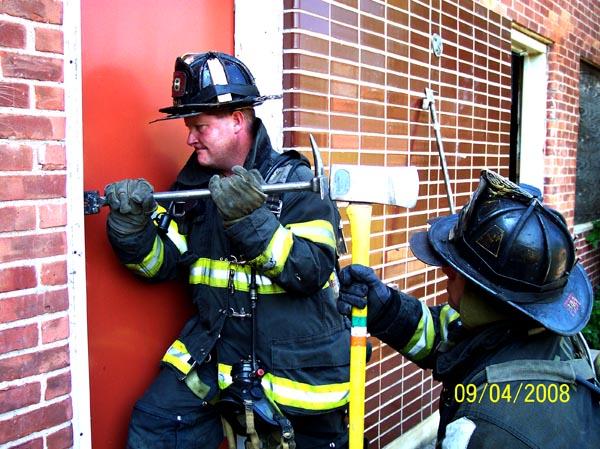 Connecticut Custom Fire Training